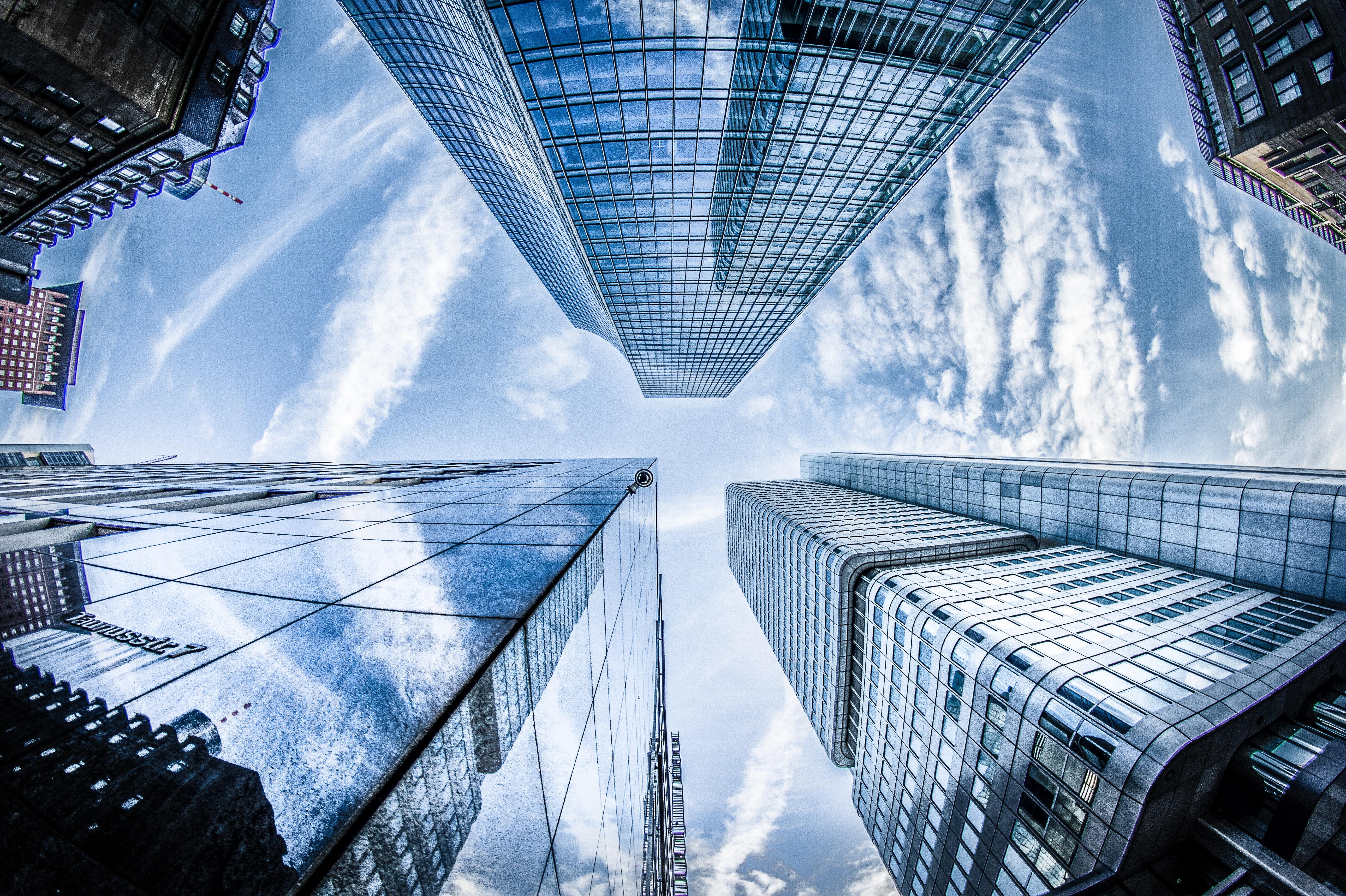 ¿Es saludable el aire que respiramos en la oficina?